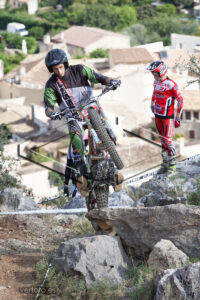 Motocross Aniol Gelabert